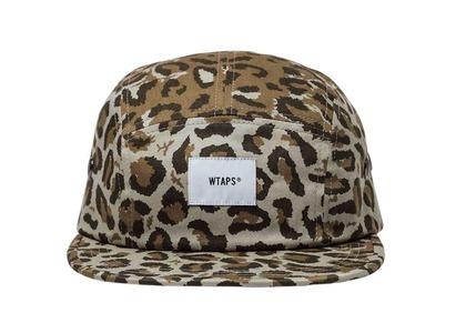 Wtaps Facehuggerr Hat Cotton Ripstop Olive Drabの写真