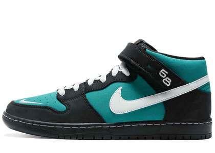 Nike SB Dunk Mid Griffeyの写真