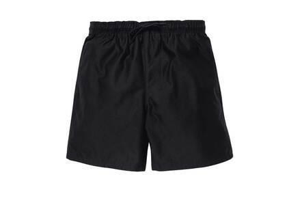 Wtaps Seagull 01 Shorts Cotton Satin Blackの写真