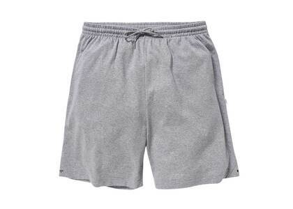 Wtaps Cribs Shorts Cotton Grayの写真
