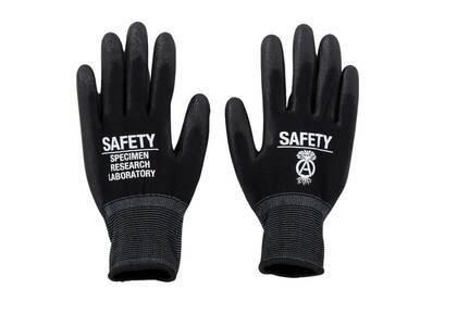 Neighborhood SRL E Glove Set Blackの写真