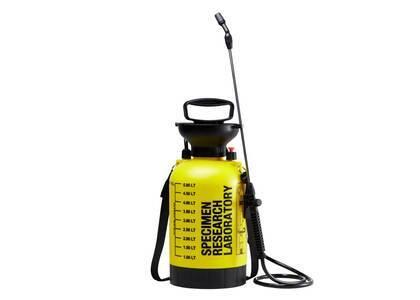 Neighborhood SRL Spray P Atomizer Yellowの写真