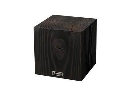 Neighborhood NW Square 4 W Cube Blackの写真