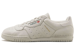 adidas Yeezy Powerphase Calabasas Core Whiteの写真