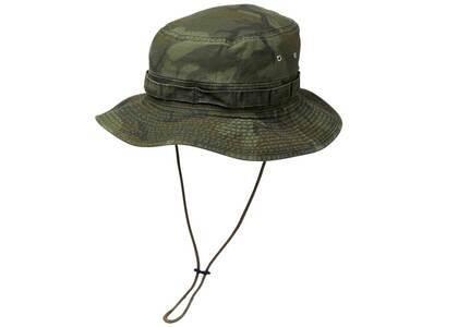 Neighborhood Mil Boonie C C Hat Camouflageの写真