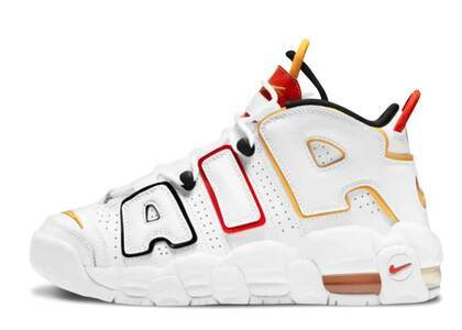Nike Air More Uptempo Rayguns GSの写真
