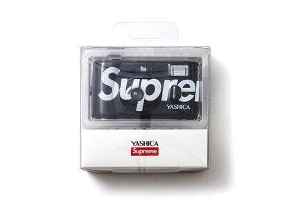 Supreme Yashica MF-1 Camera Black (SS21)の写真