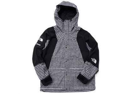 Supreme The North Face Studded Mountain Light Jacket Black (SS21)の写真