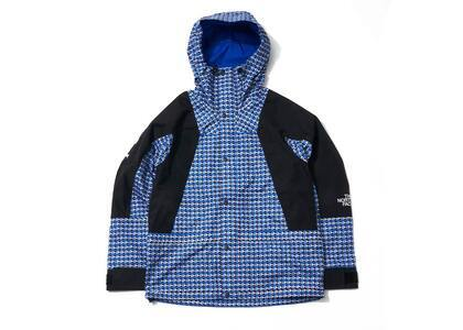 Supreme The North Face Studded Mountain Light Jacket Royal (SS21)の写真