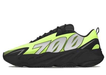 Adidas Yeezy Boost 700 MNVN Phosphorの写真