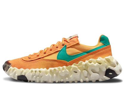 Nike Overbreak Khakiの写真