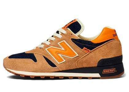 "Levi's × New Balance M1300LV ""Made in USA""の写真"