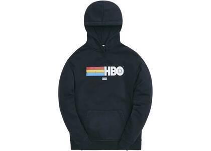 Kith for HBO Rainbow Logo Vintage Hoodieの写真