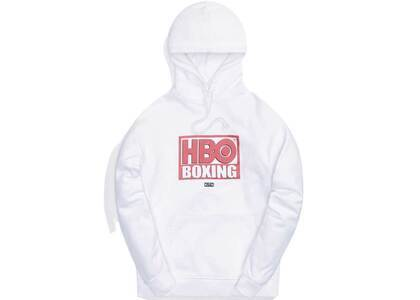 Kith for HBO Boxing Vintage Hoodieの写真