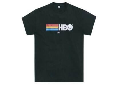 Kith for HBO Rainbow Logo Vintage Teeの写真