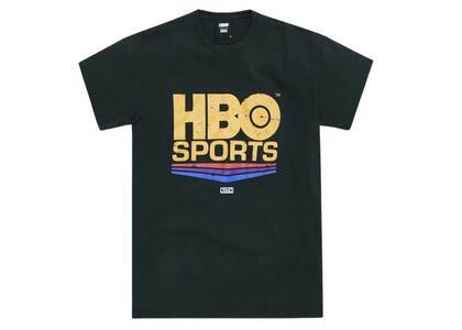 Kith for HBO Sports Vintage Teeの写真