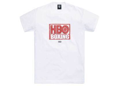 Kith for HBO Boxing Vintage Teeの写真