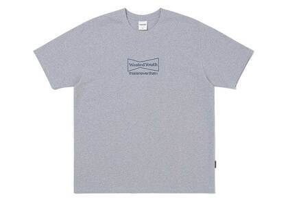 This is Neverthat × Wasted Youth Tee Grayの写真