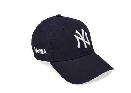 MoMA × New Era NY Yankees Cap MoMA Edition Navyの写真