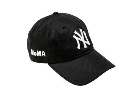MoMA × New Era NY Yankees Cap MoMA Edition Blackの写真