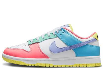 Nike Dunk Low Candy Womensの写真