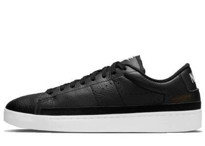 Nike Blazer Low X Blackの写真