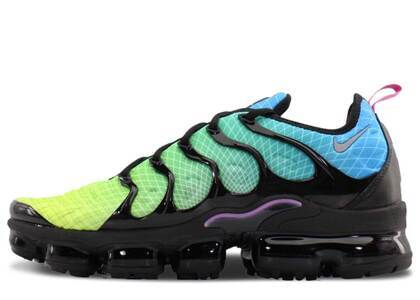 Nike Air VaporMax Plus Aurora Greenの写真