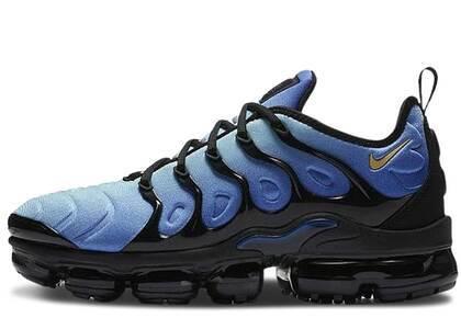 Nike Air VaporMax Plus Hyper Blueの写真