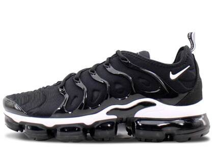 Nike Air VaporMax Plus Overbranding Blackの写真
