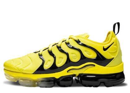 Nike Air VaporMax Plus Bumblebeeの写真