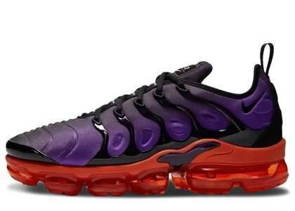 Nike Air VaporMax Plus Voltage Purple Cosmic Clayの写真