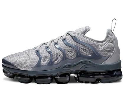 Nike Air VaporMax Plus Wolf Grey Dark Grey Whiteの写真