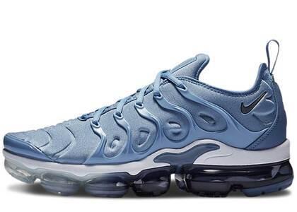 Nike Air VaporMax Plus Work Blueの写真