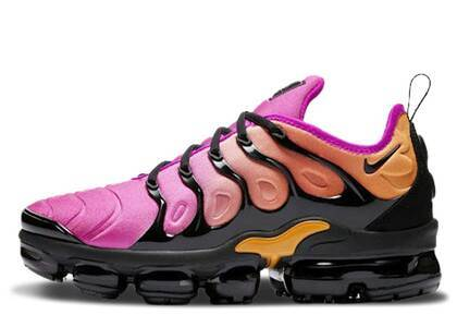 Nike Air VaporMax Plus Sherbet Womensの写真