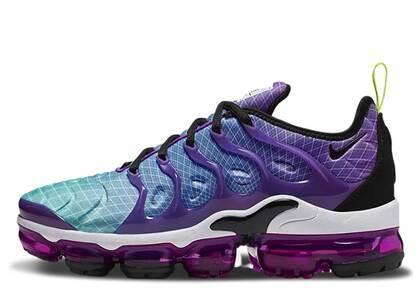 Nike Air VaporMax Plus Hyper Violet Womensの写真