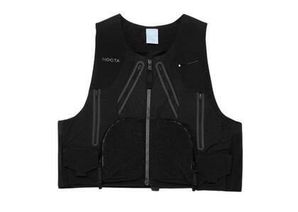 Drake x Nike NOCTA Vest Blackの写真