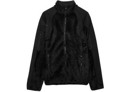 Drake x Nike Nocta Polartec Fleece Jacket Black (SS21)の写真
