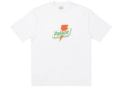 Palace Sugar T-Shirt White (SS21)の写真