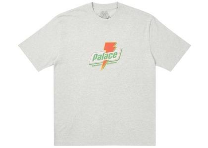 Palace Sugar T-Shirt Grey Marl (SS21)の写真