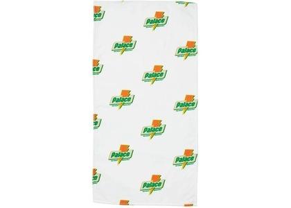 Palace Sugar Gym Towel White (SS21)の写真