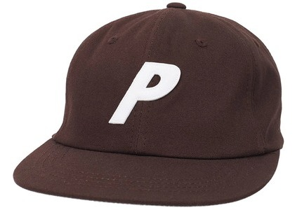 Palace Canvas Pal Hat Brown (SS21)の写真