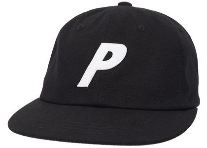 Palace Canvas Pal Hat Black (SS21)の写真