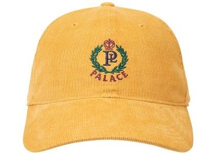 Palace x Reebok NPC 6-Panel Hat Tan (SS21)の写真