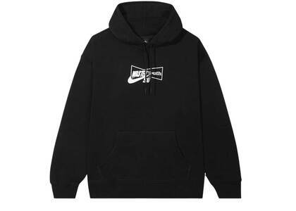 Nike SB × Wasted Youth Hoody Blackの写真