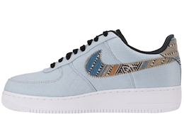 Air Force 1 Low Afro Punkの写真