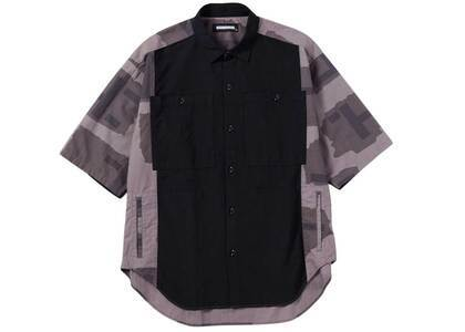 Neighborhood CC C Shirt SS Blackの写真