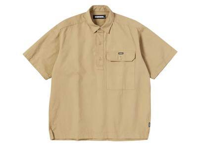 Neighborhood Dad Shirt SS Bewigeの写真