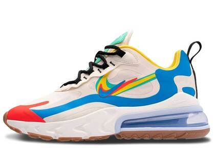 Nike Air Max 270 React Legend of Her Pack Womensの写真