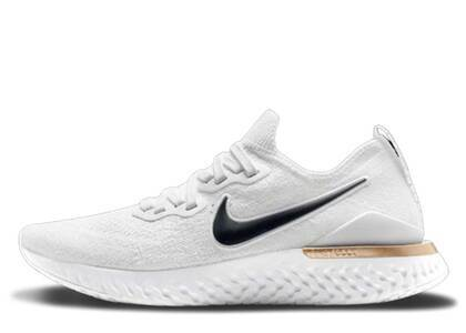 Nike Epic React Flyknit 2 Unite Totale Womensの写真