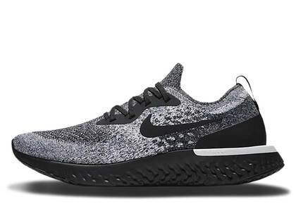 Nike Epic React Flyknit Cookies & Cream Womensの写真
